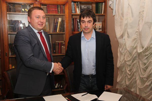 Европейская Юридическая Служба и Российская шахматная федерация подписали соглашение о сотрудничестве