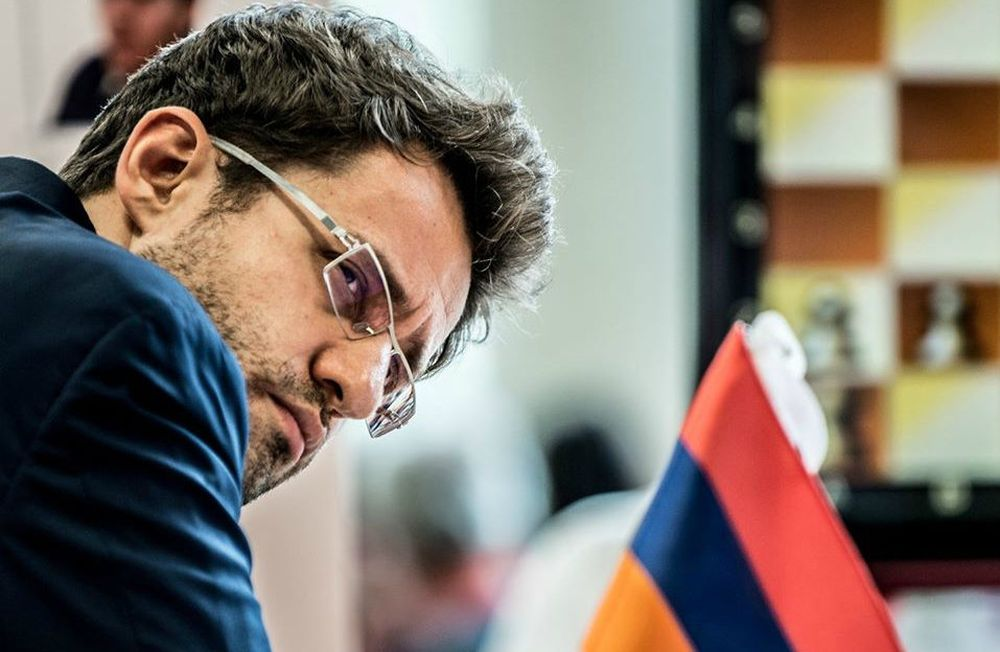 Билл Расселл современных шахмат
