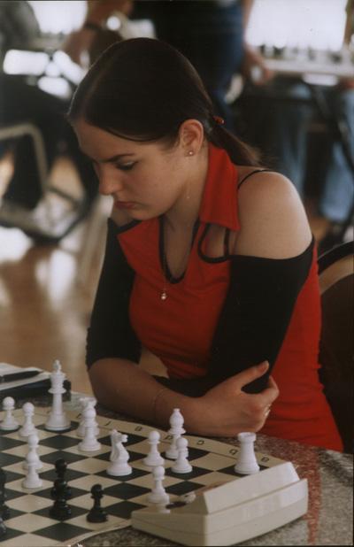 В Калининграде прошел турнир памяти Анны Иодо