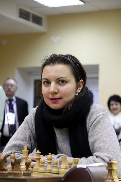 Александр Грищук выиграл суперфинал чемпионата Москвы