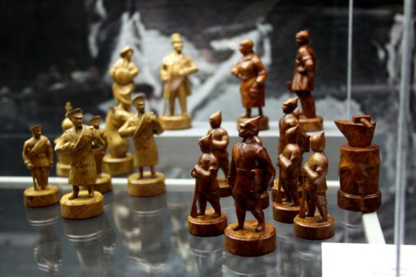 скачать игру с торрента шахматы