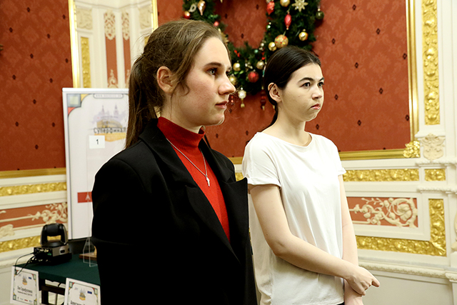 Александра Горячкина: У меня никогда не было кумиров
