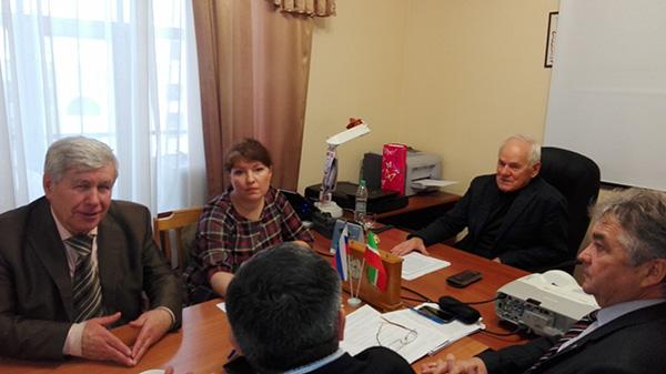 В Казани состоялась отчетно-выборная конференция Федерации шахмат Республики Татарстан