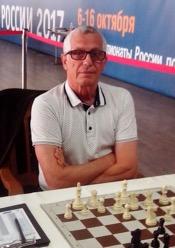 Возраст шахматам не помеха