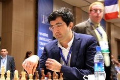 November FIDE Ratings are Published