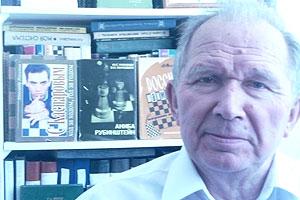 """Александр Никитин считает, что """"по приметам"""" должен выиграть Грищук"""