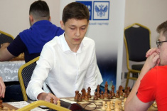 Round Two of Russian Championships Higher League Played in Yaroslavl