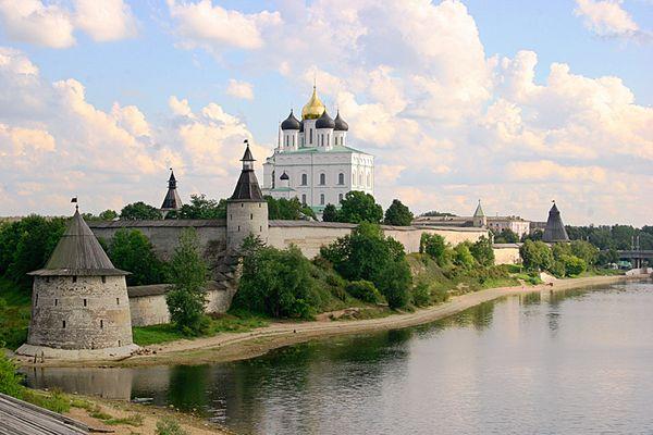 В Пскове прошли новые шахматные турниры
