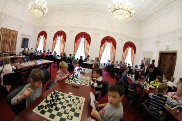 Центральный дом шахматиста приглашает детей на новогодние турниры