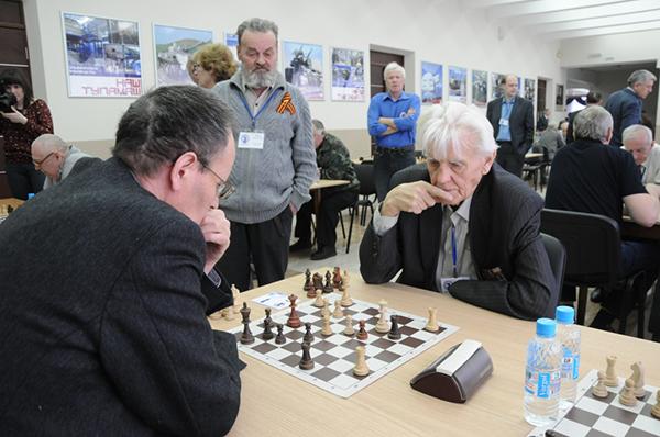 С 1 марта стартуют отборочные этапы II Межрегионального турнира среди пенсионеров