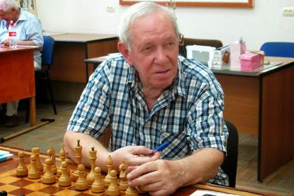 Ушел из жизни Владимир Канцын