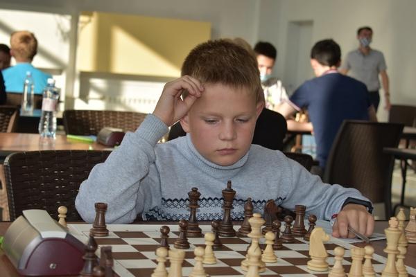 В Самарской области стартовали Всероссийские соревнования среди сельских школьников