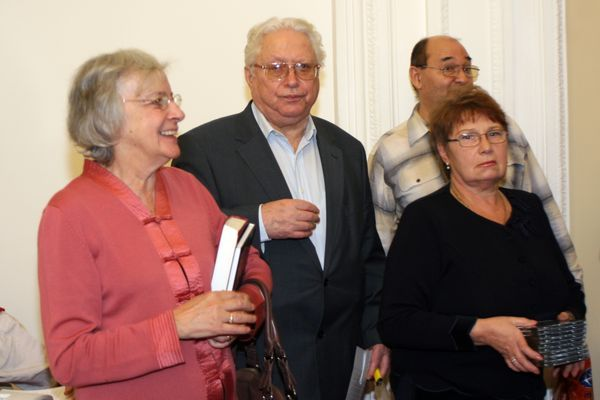 Васюков и Фаталибекова - победители турнира памяти Лилиенталя