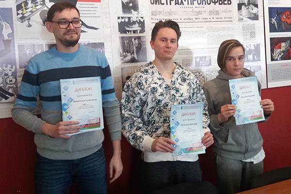 В Ижевске отметили День защитника Отечества