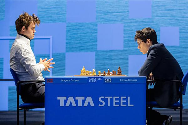 В Вейк-ан-Зее сыграны первые партии Tata Steel Masters