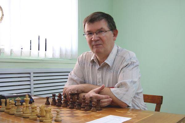 Николаю Мишучкову - 75!