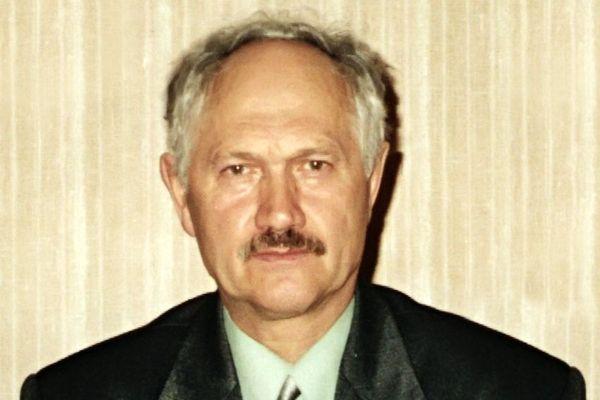 Юрий Афанасьевич Клейменов празднует 80-летний юбилей