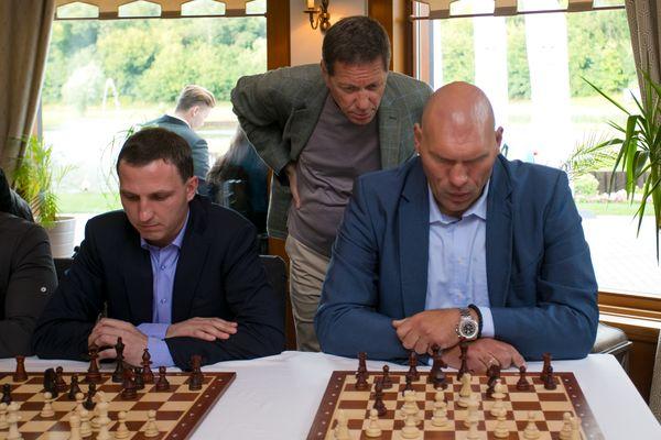 В Тверской области состоится турнир по гольфу и шахматам