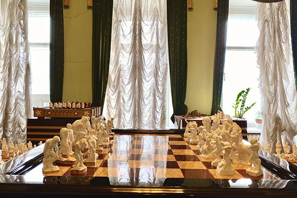 Юные шахматисты приглашаются на Детскую премию Анатолия Карпова