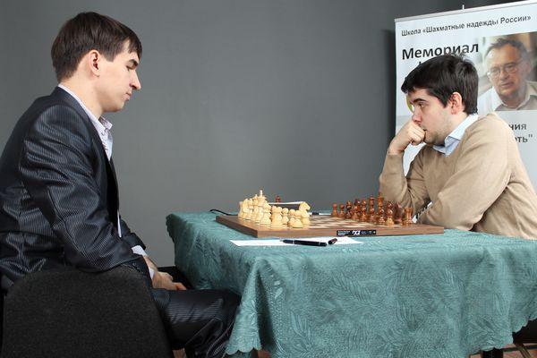 Дмитрий Андрейкин и Ян Непомнящий снова разошлись миром