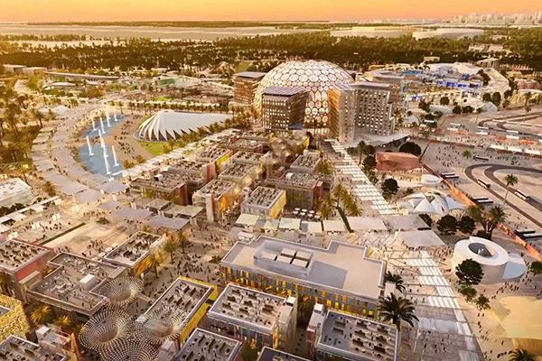 Экспо-2020 в Дубае примет матч на первенство мира по шахматам