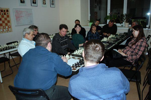 Шахматные федерации Волгоградской области и Пермского края поддержали кандидатуру А. Филатова на пост президента РШФ