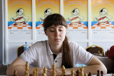 Russian Youth Championships Enter Final Straight