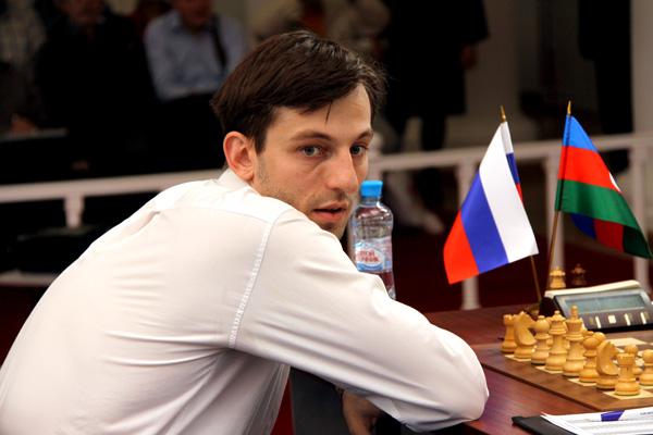 Александр Грищук возглавит сборную России на ЧМ в  Армении