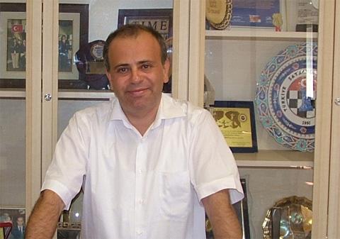 Президент Турецкой шахматной федерации призывает европейские федерации не принимать нововведения ЕШС