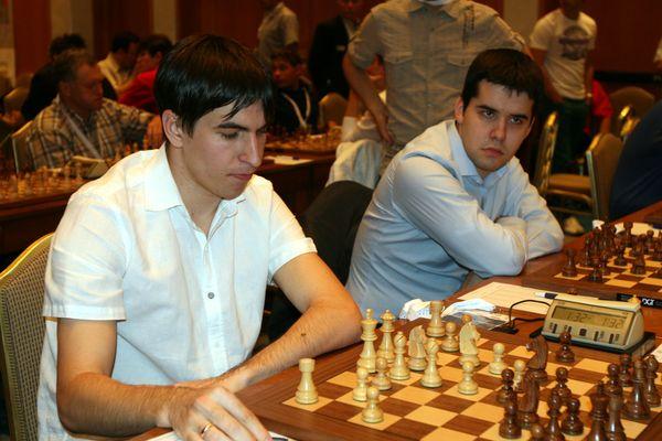Дмитрий Андрейкин и Ян Непомнящий сыграют товарищеский матч
