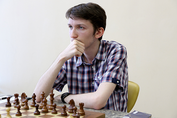 Oparin, Ovod Win Russian Higher Leagues