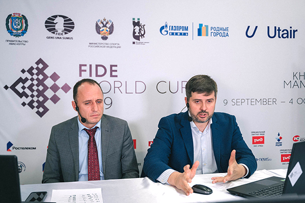 FIDE World Cup: Most of Round 2 Participants Determined