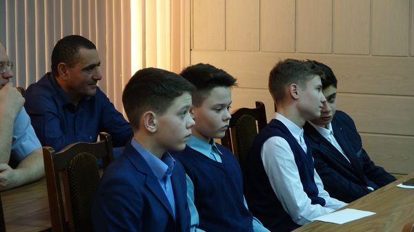 Федерация шахмат Кузбасса подвела итоги 2019 года