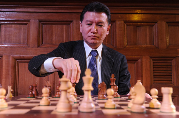 Kirsan Ilyumzhinov: I Did Not Resign From FIDE!