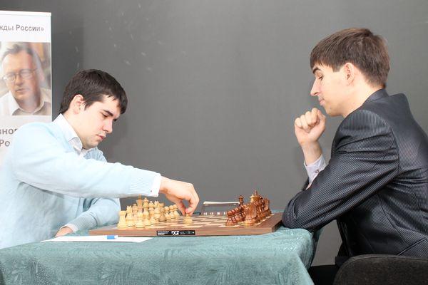 Ян Непомнящий и Дмитрий Андрейкин вступают в борьбу на Мемориале Капабланки