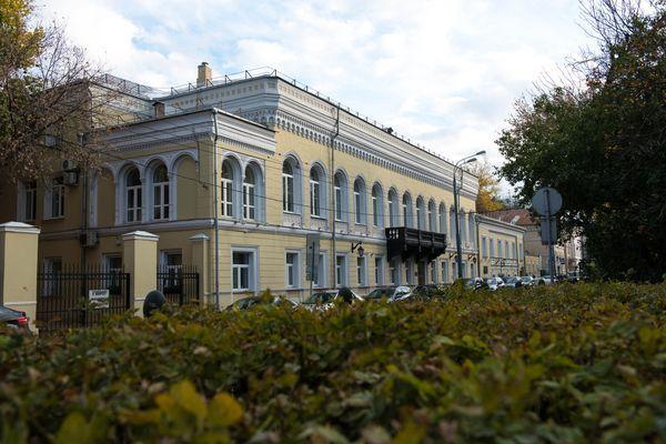 Федерация шахмат России получила государственную аккредитацию