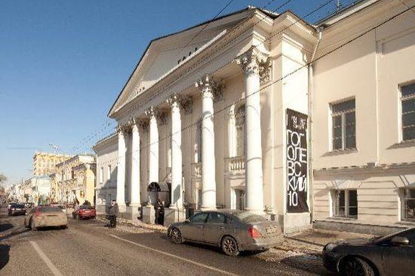 На Гоголевском состоятся новые турниры