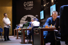 FIDE Candidates Tournament Finishes in Yekaterinburg