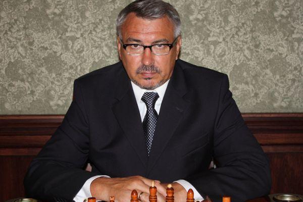 Сергей Титов переизбран президентом Липецкой шахматной федерации