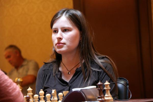 шахматный чемпионат мира