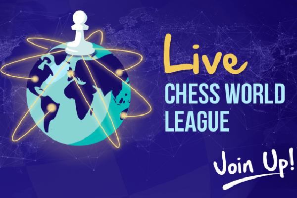 Команда России борется за победу в Мировой лиге на Chess.com