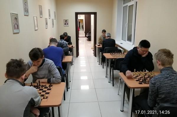 В Самаре прошел блицтурнир памяти Ивана Букавшина