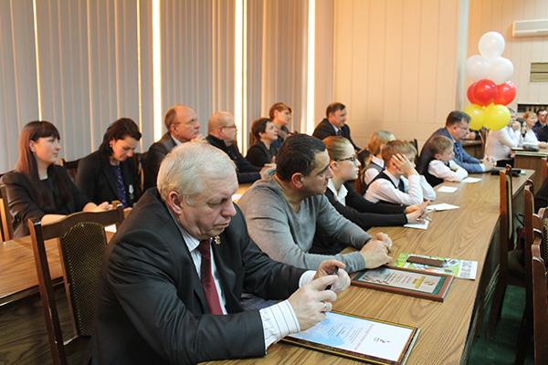 Состоялось заседание Попечительского совета Федерации шахмат Кемеровской области