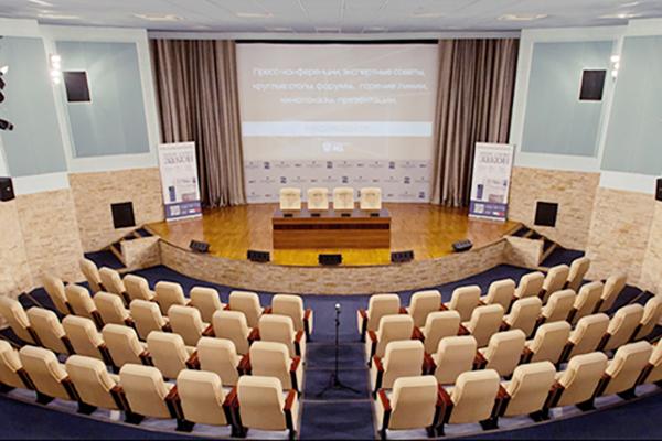 Пресс-конференция в преддверии турнира претендентов ФИДЕ состоится в медиацентре «Российской газеты»