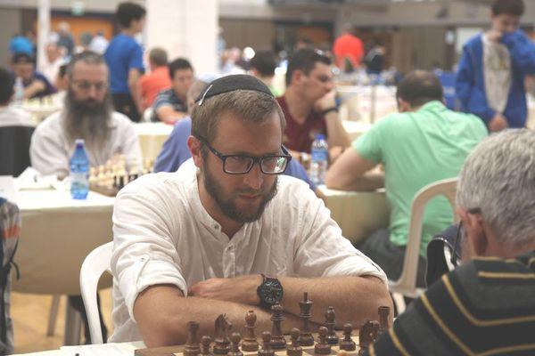 Борис Гельфанд догнал лидера Яна Непомнящего в Кубке Гидеона Яфета