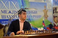 Ian Nepomniachtchi Takes the Sole Lead in Poikovsky Again