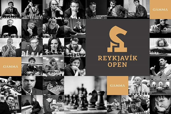 Reykjavik Hosts Traditional Open Tournament