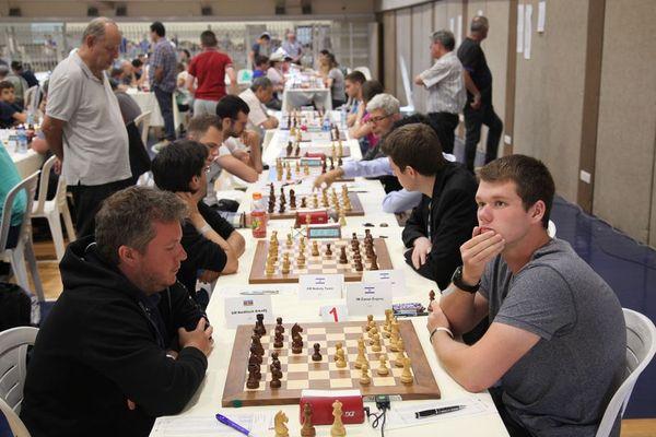 Ян Непомнящий и Георг Майер лидируют в Кубке Гидеона Яфета