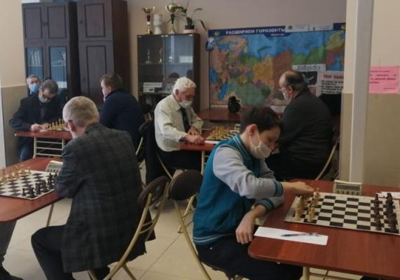 В Пскове начались чемпионаты области среди мужчин и женщин