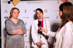 Стартовал второй этап Гран-при турнира Women's Speed Chess Championship